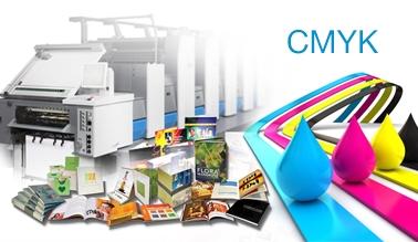 Dịch vụ in ấn sản xuất