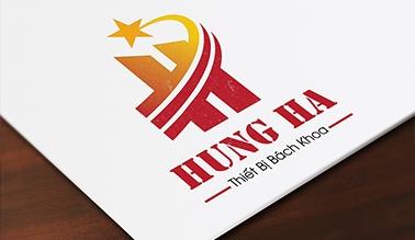 Dự án thiết kế logo Hưng Hà