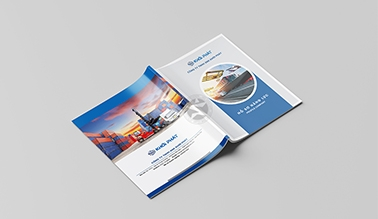 Thiết kế profile logistics Khởi Phát
