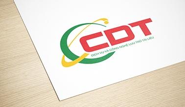 Dự án thiết kế logo CDT