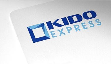 Dự án thiết kế logo KIDO EXPRESS