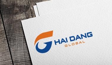 Thiết kế logo thương hiệu Hải Đăng
