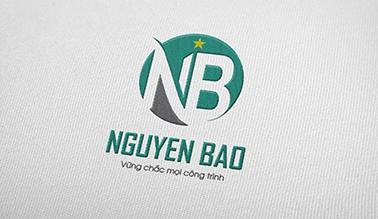 Dự án thiết kế logo Nguyên Bảo