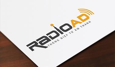 Dự án thiết kế logo RADIOAD