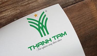 Dự án thiết kế logo Công viên Sinh thái Thanh Tâm