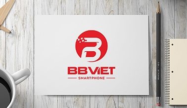 Thiết kế logo Bảo Việt Smartphone