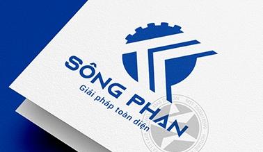 Dự án thiết kế logo Sông Phan