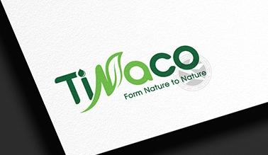 Dự án thiết kế logo TINACO