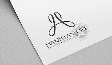 Thiết kế logo thương hiệu Hà Kiều Anh Xu
