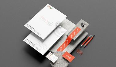 Dự án thiết kế nhận diện thương hiệu Bảo Trì Số 1