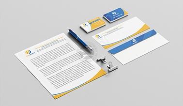 Dự án thiết kế nhận diện thương hiệu NEW LEADER