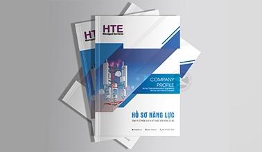 Dự án thiết kế hồ sơ năng lực HTE