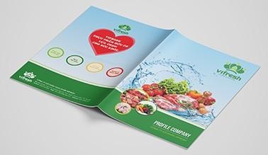 Dự án thực phẩm sạch VIFRESH