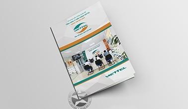 Thiết kế hồ sơ năng lực Viettel