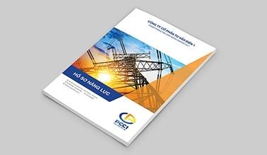 Thiết kế hồ sơ năng lực PCC1
