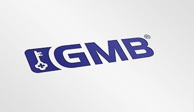 Dự án thiết kế logo GMB