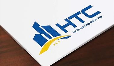 Thiết kế logo thương hiệu HTC
