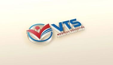 Dự án thiết kế logo VTS