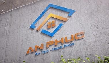 Dự án thiết kế logo An Phúc