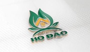 Thiết kế logo thương hiệu Đông Y Gia Truyền