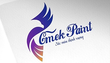 Logo sơn CMEC PAINT