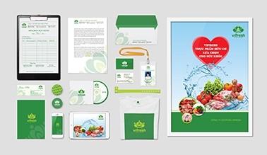 Thiết kế nhận diện thương hiệu BESCO