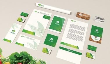 Thiết kế nhận diện thương hiệu Hải Sơn