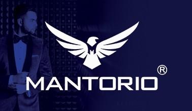 Thiết kế logo thương hiệu MANTORIO