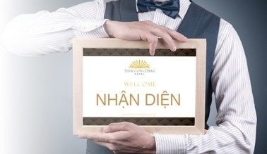 Thiết kế nhận diện thương hiệu Thăng Long Opera