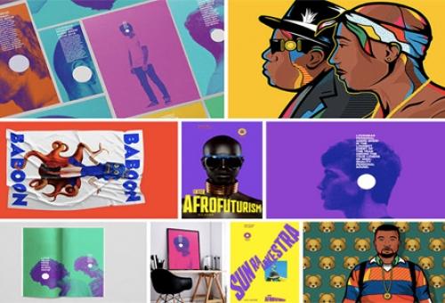 Thiết kế thương hiệu 2019: rực rỡ lên ngôi, tối giản vẫn nhất