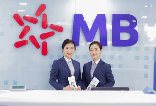 Giải mã Ý nghĩa logo nhận diện thương hiệu mới của Ngân hàng MB Bank
